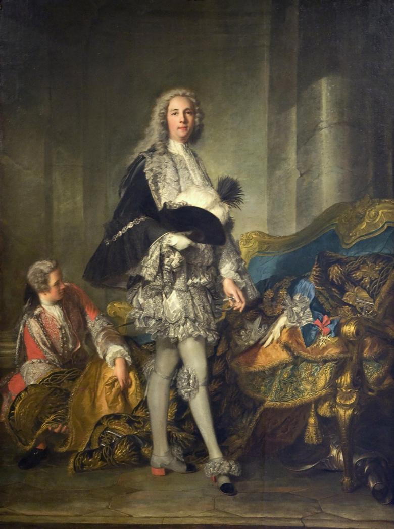 Louis-Francois-Armand-richelieu