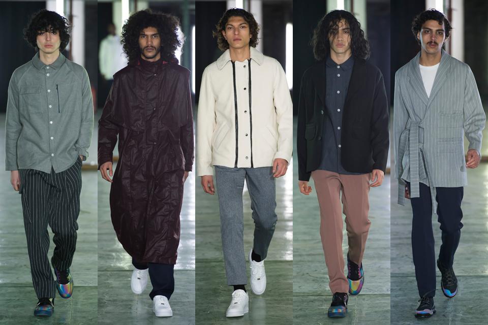 avoc fashion week paris