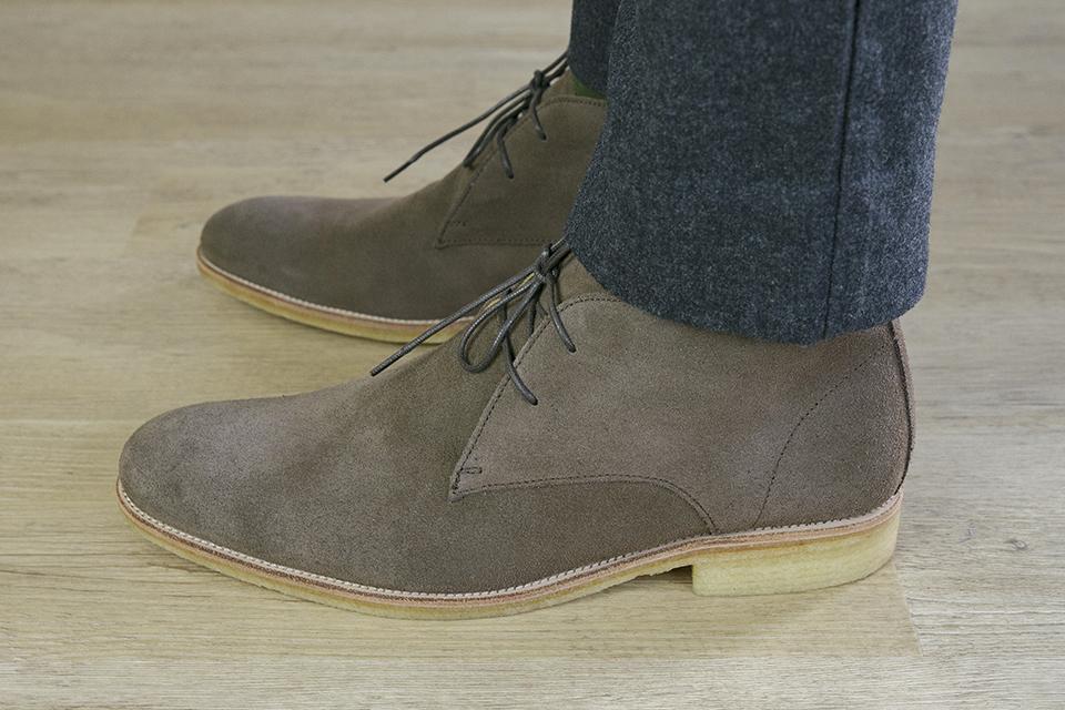 Chukka Boots Bexley