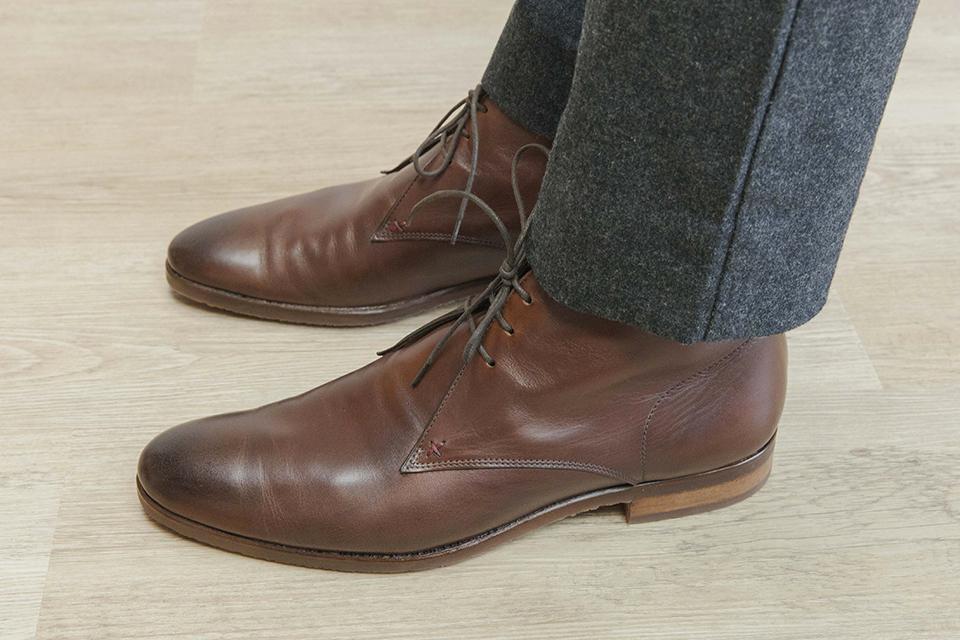 Chukka boots Lucknow