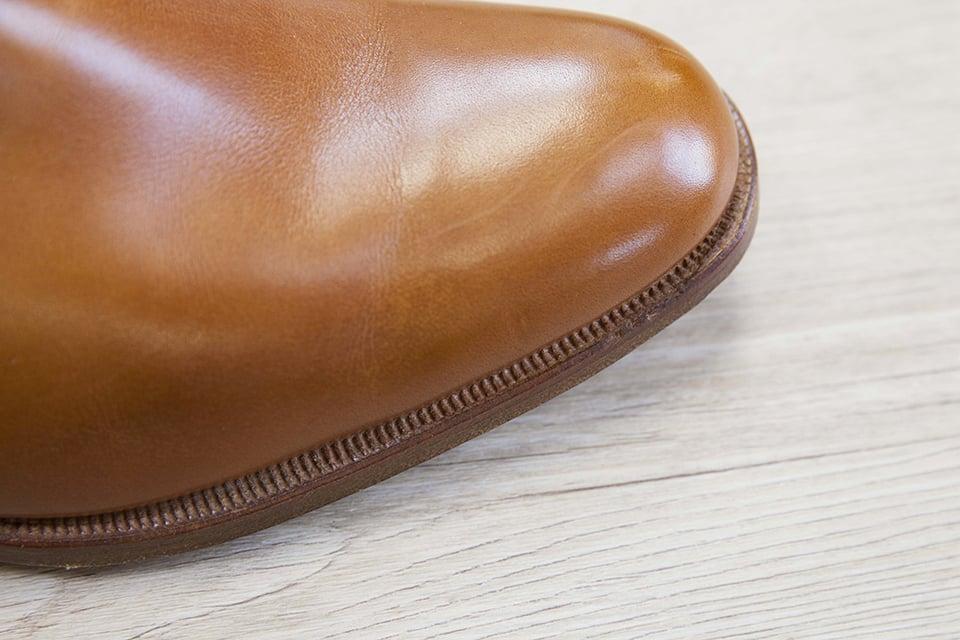 Trepointe Chukka boots