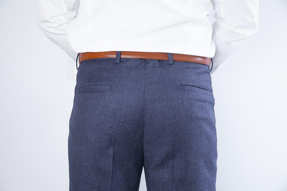 Costume Hm Pantalon Fesses