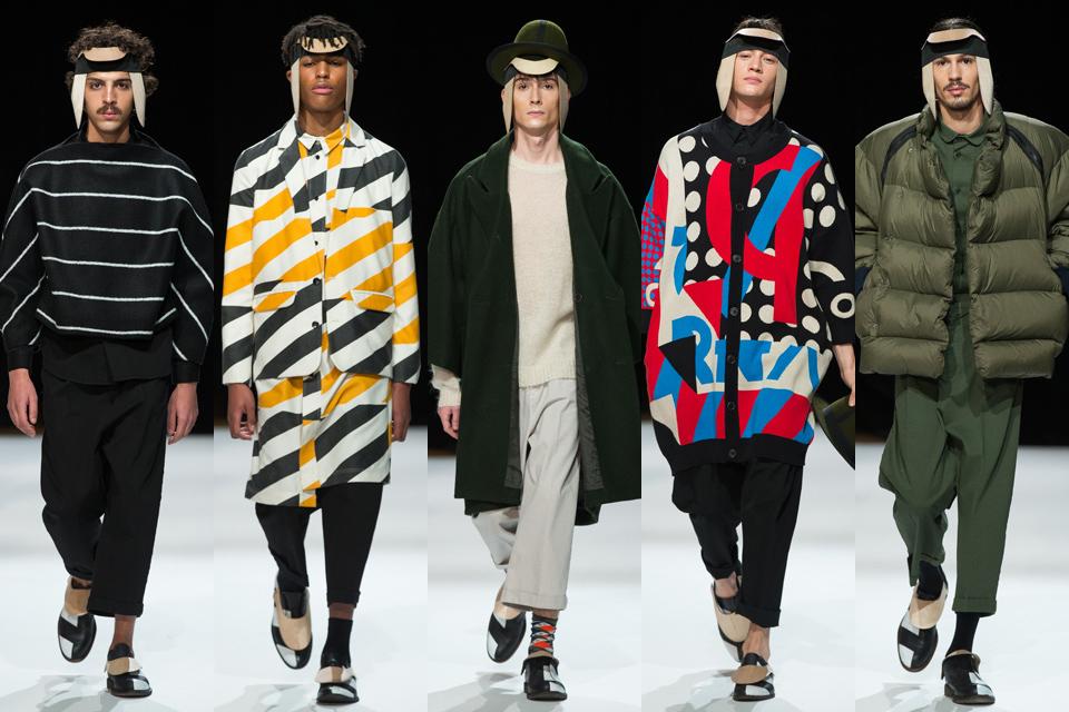 henrik-vibskov-paris-fashion-week