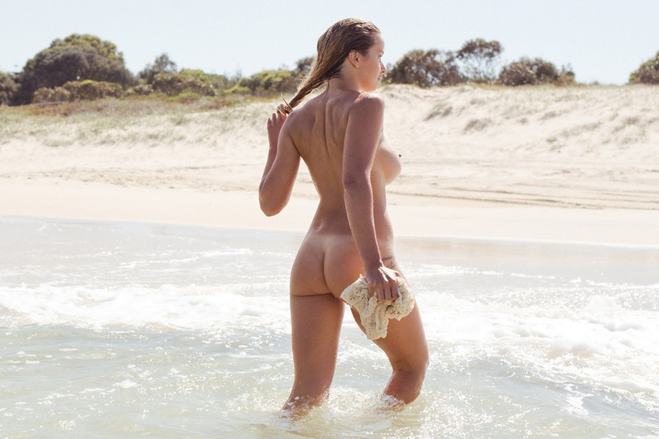 Kahili Blundell Ass