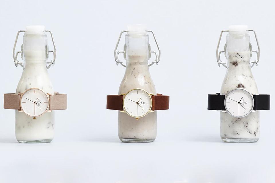 laruze marque montres france
