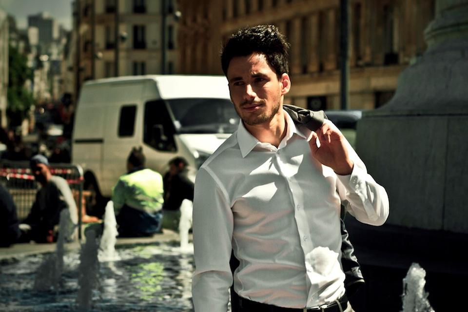 le chemiseur marque chemise france