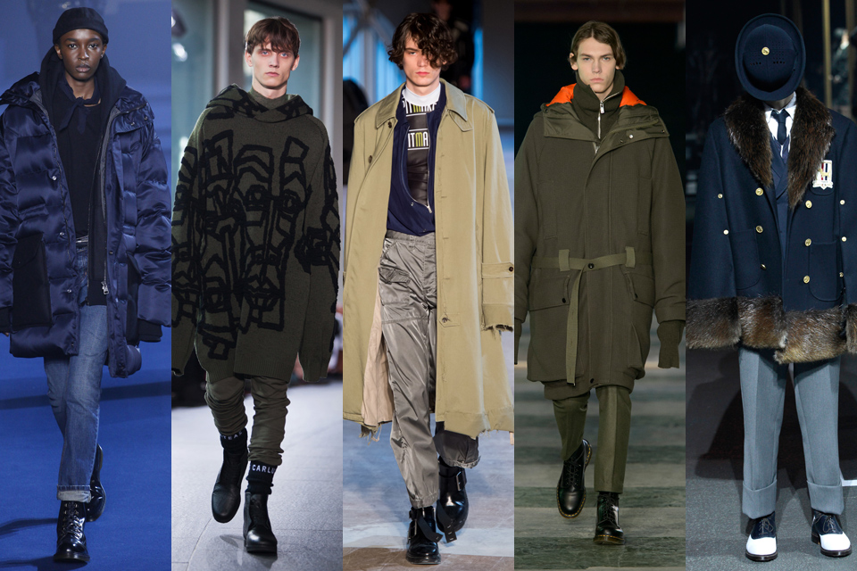manches xxl paris fashion week homme