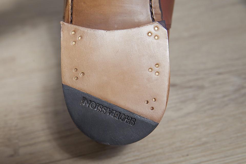 Richelieu Shoespassion Bonbout