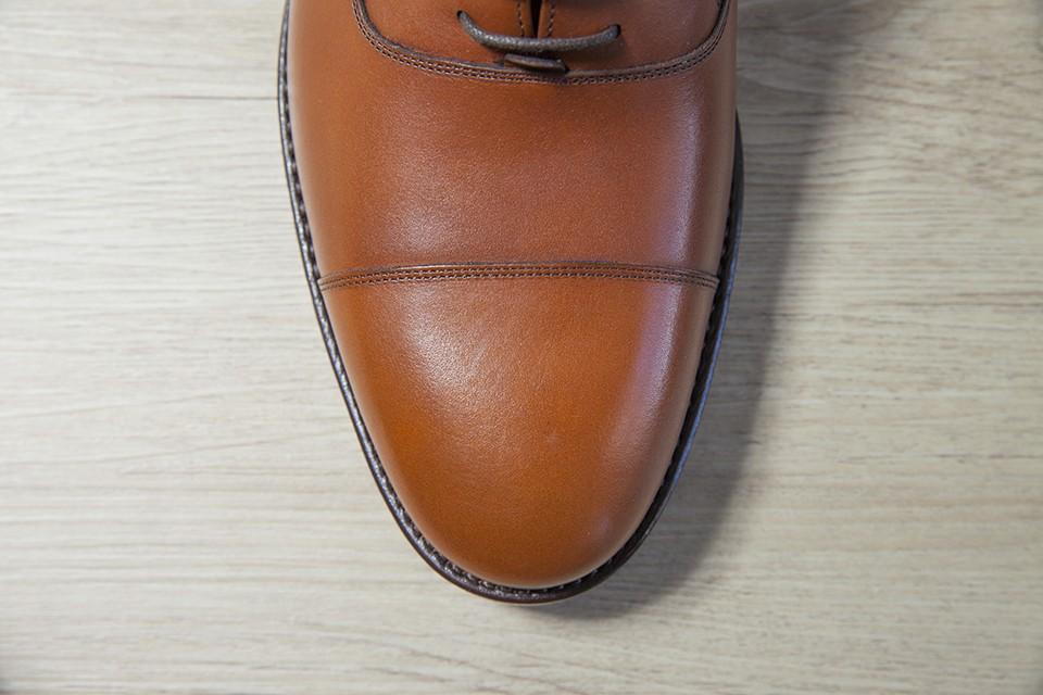 Richelieu Shoespassion Bout