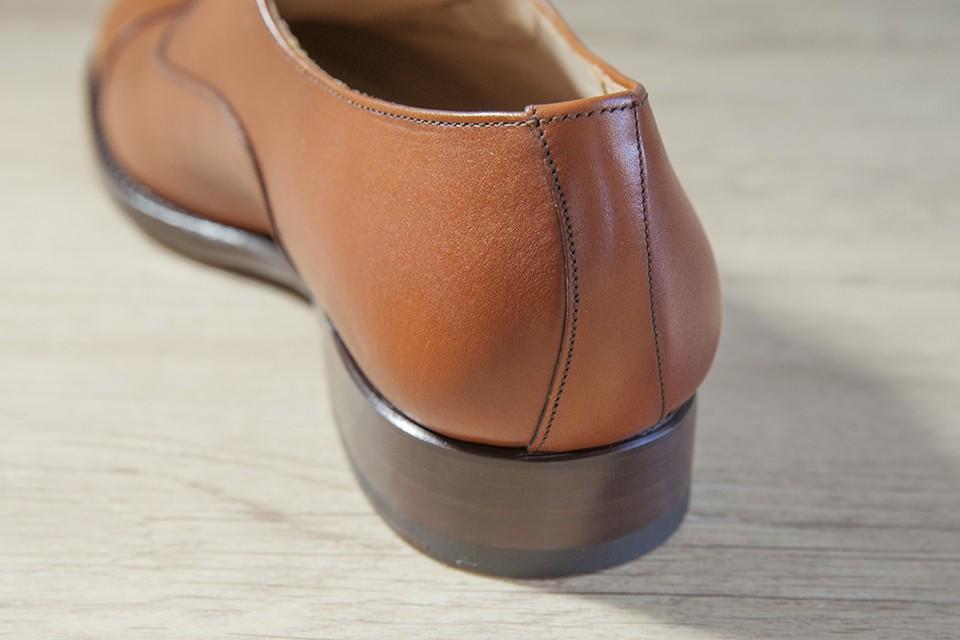 Richelieu Shoespassion Contrefort Zoom