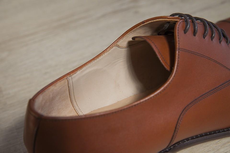 Richelieu Shoespassion Doublure