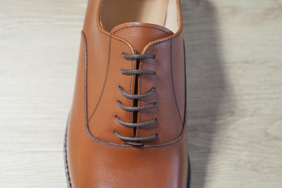Richelieu Shoespassion Lacets