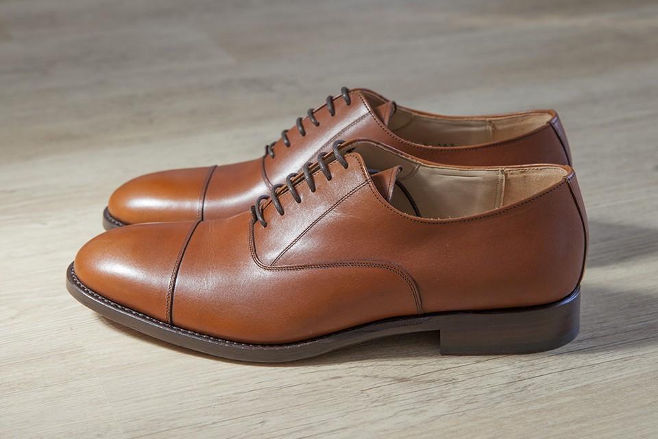 Richelieu Shoespassion Profil