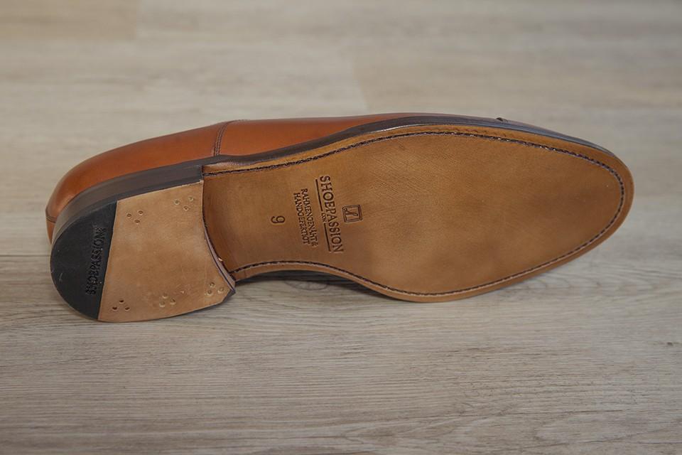 Richelieu Shoespassion Semelles