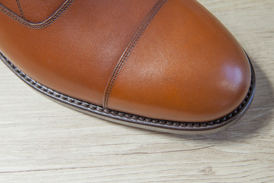 Richelieu Shoespassion Trepointe