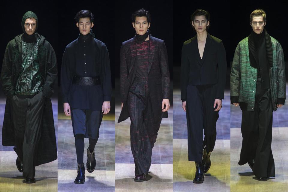 songzio paris fashion week