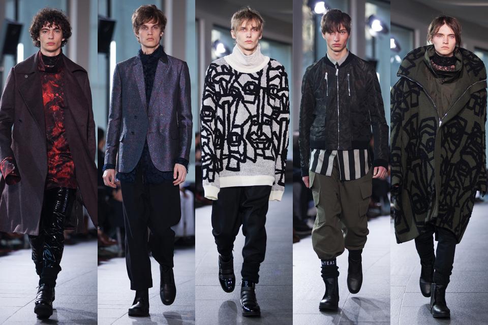 strateas carlucci paris fashion week
