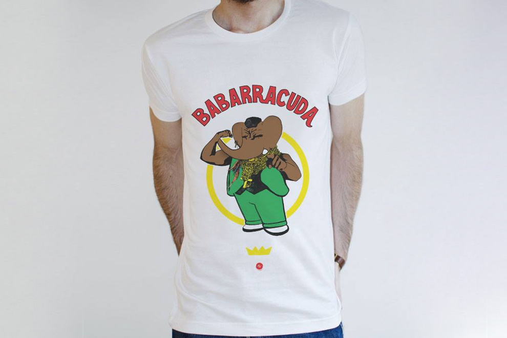 t-shirt marque kidkult
