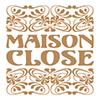 Logo Maison Close