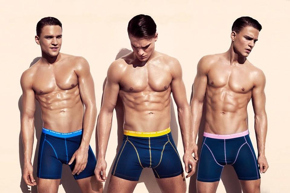 quality excellent quality super cheap 10 marques de sous-vêtements masculins a connaître