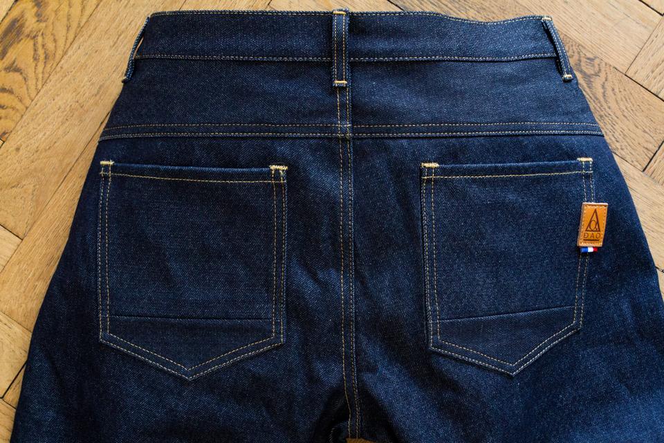 jeans dao avis