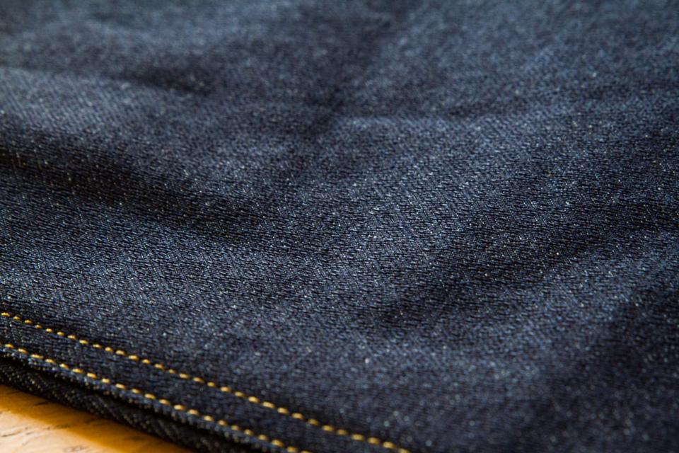jeans dao tissu