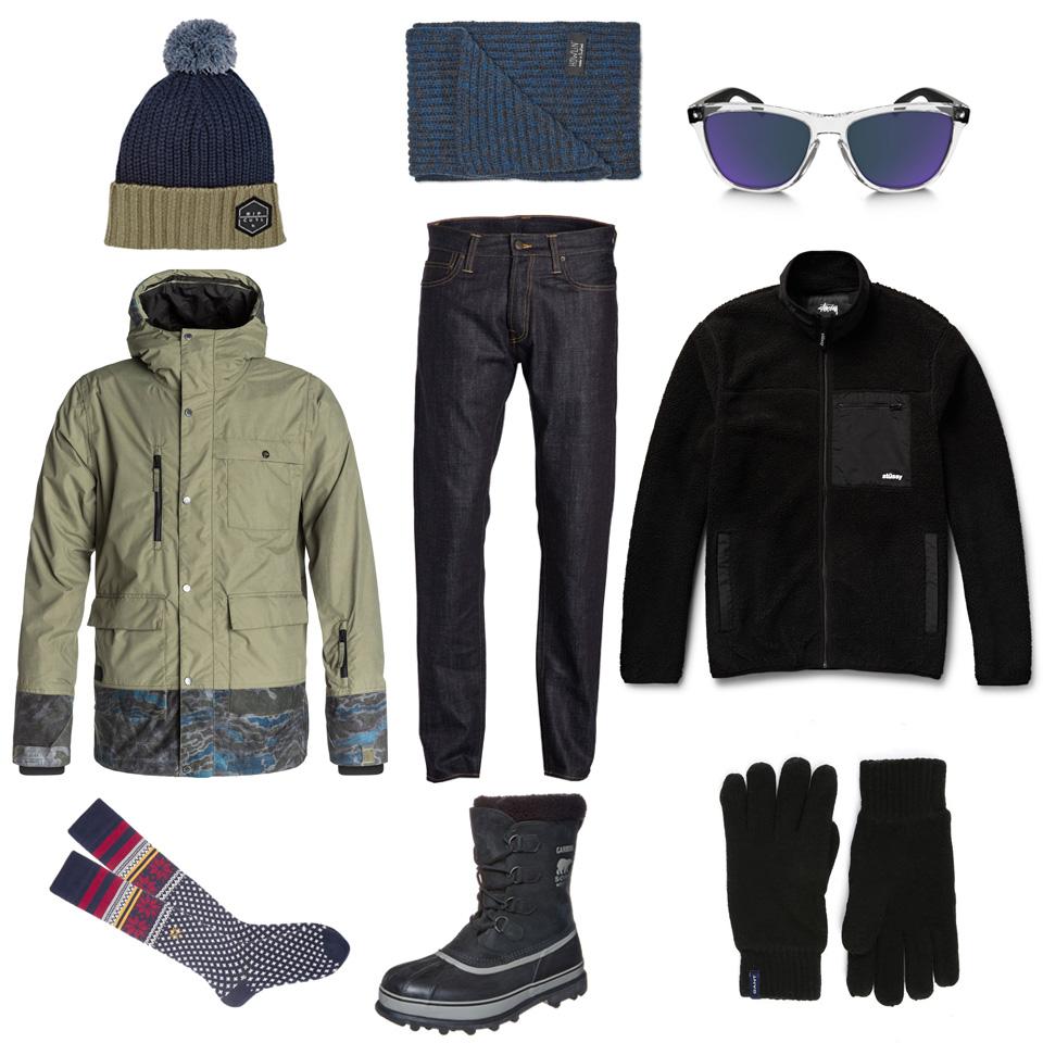 S'habiller Montagne À La À S'habiller Comment Comment La Comment À S'habiller La Montagne qqSnAT4g