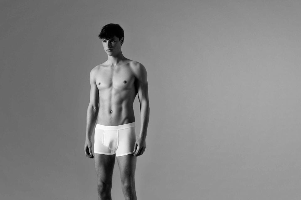 brillance des couleurs large éventail haute couture 10 marques de sous-vêtements masculins a connaître