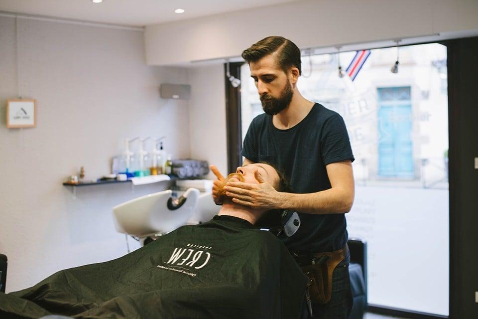 Barbier Baume Barbe