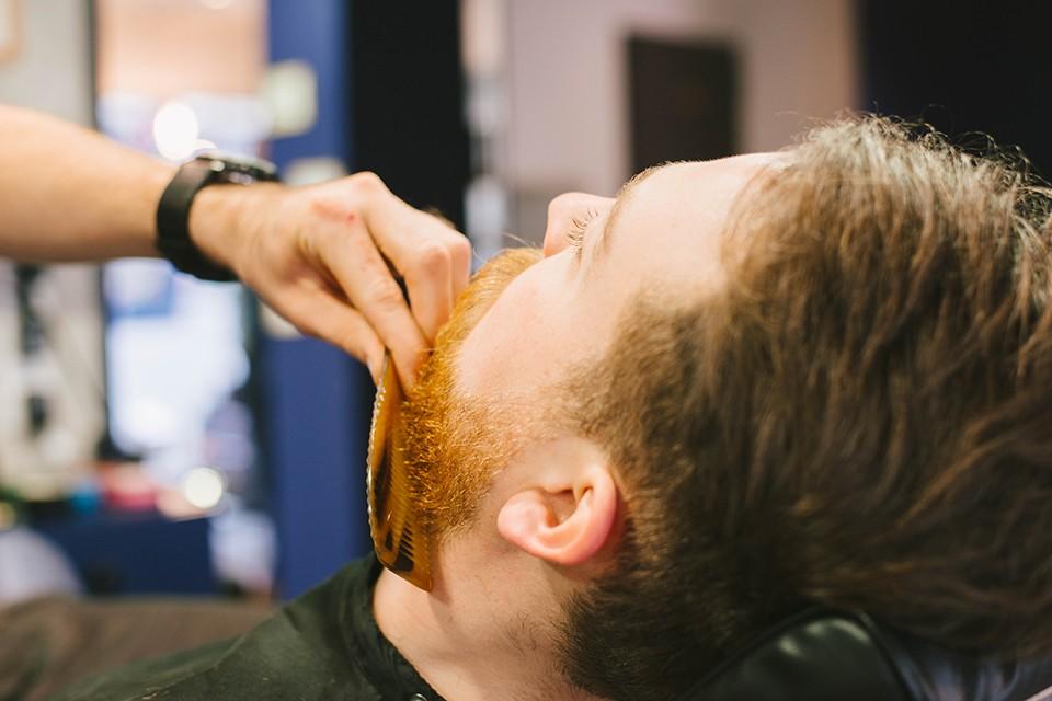 Barbier Peigne