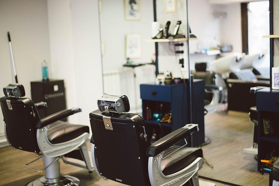 Barbier Siege
