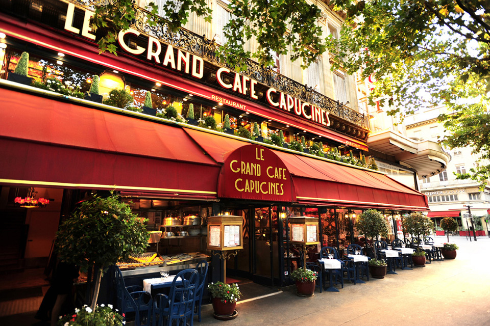 le grand cafe capucines paris