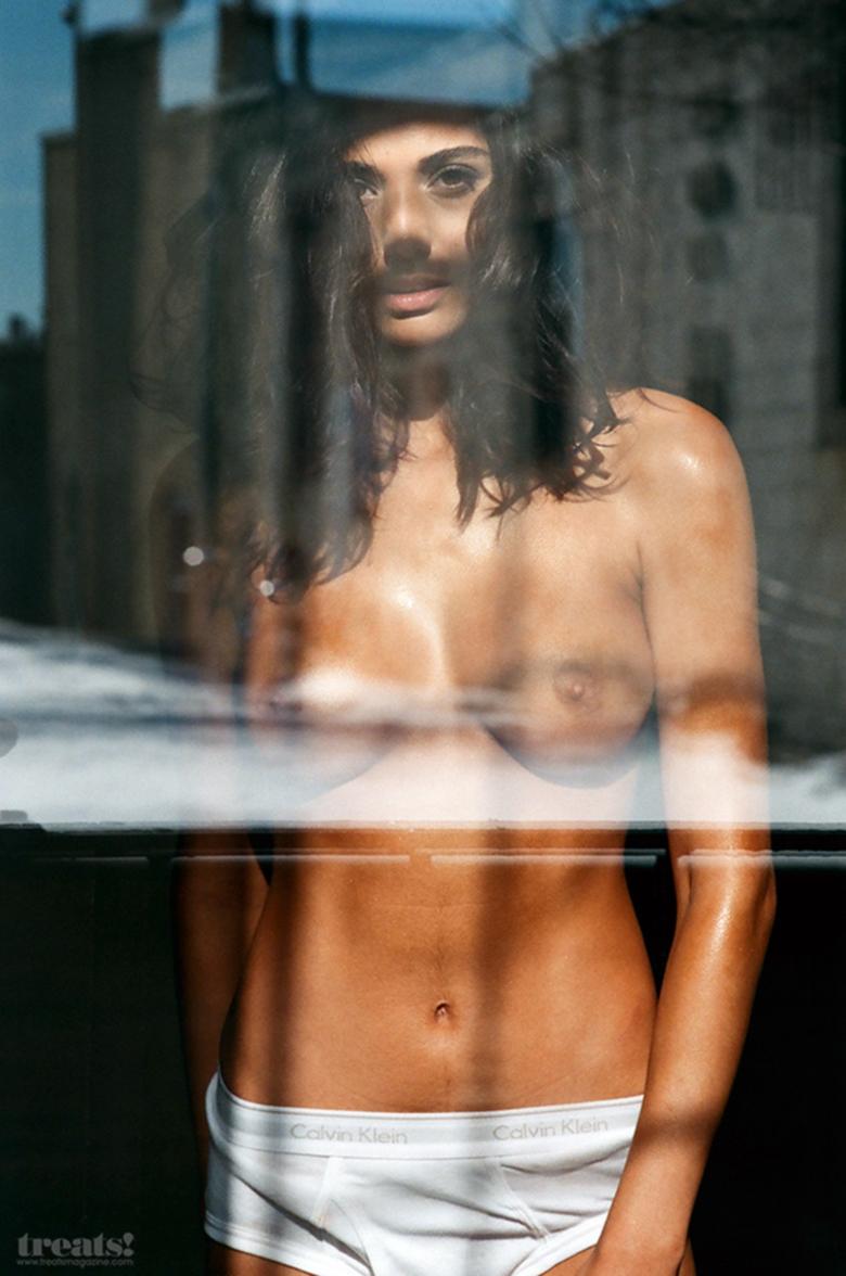 melina dimarco mannequin nue