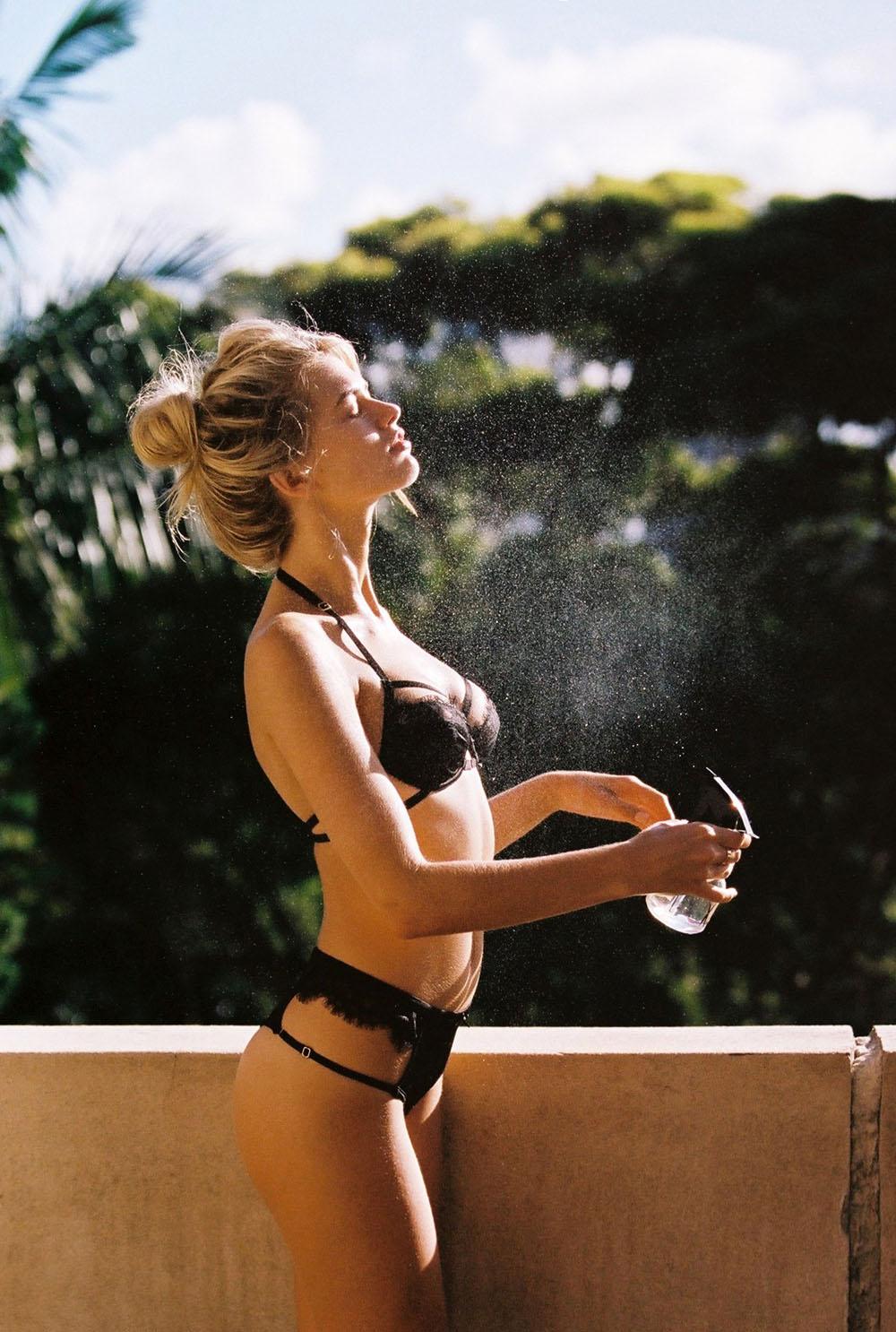 merga irwin model australia