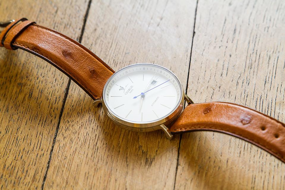 Montre Charlie Watch Automatique