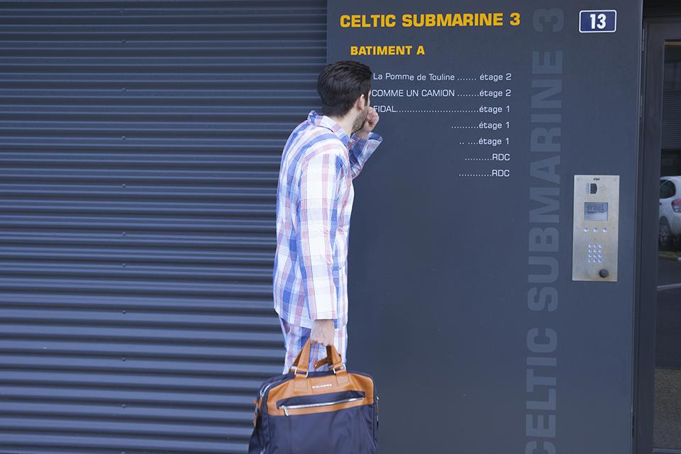Pyjama Celtic
