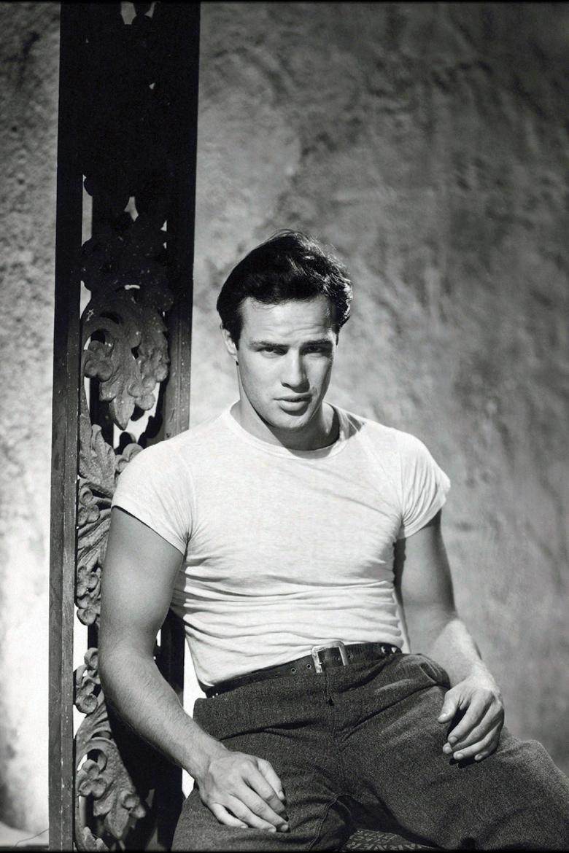 1951 Marlon Brando tramway