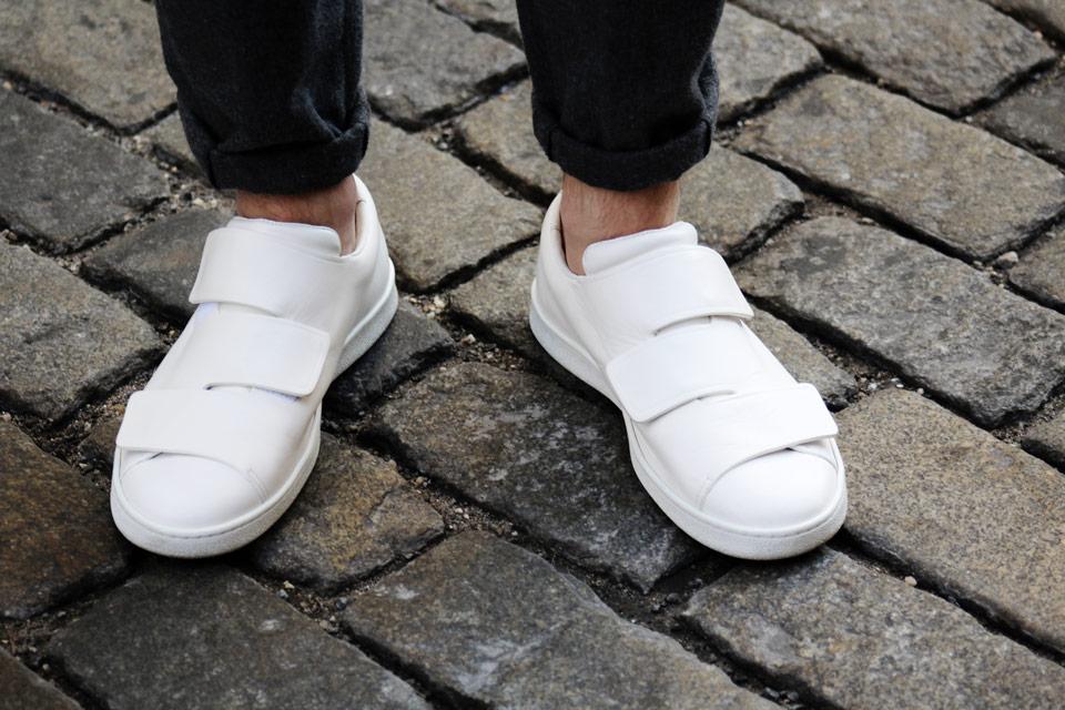 NY CSoHo Sneakers Acne Studios