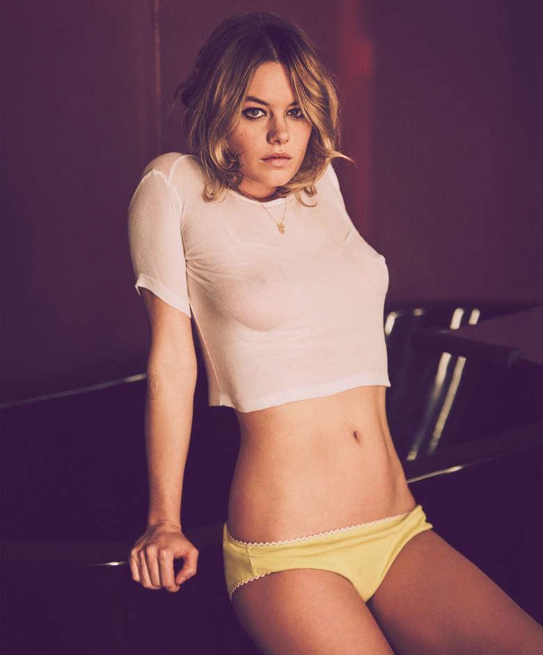 camille-rowe-french-model