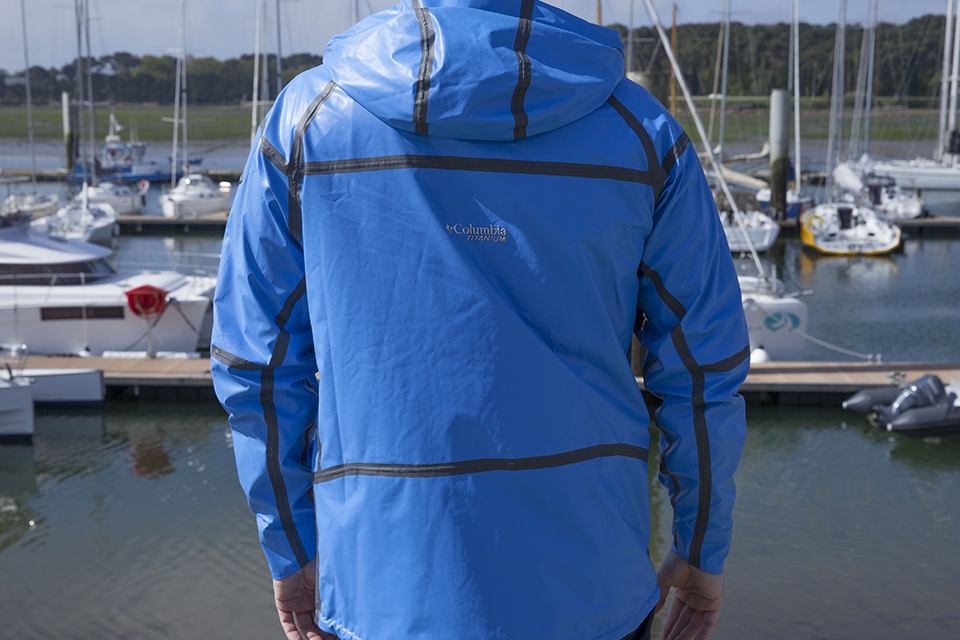 Veste Columbia Outdry