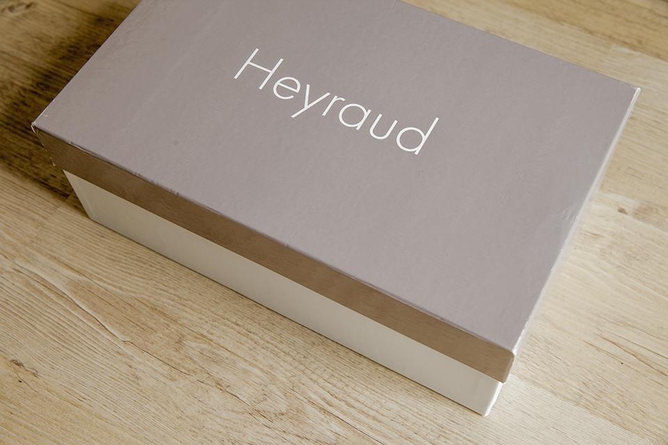 Derbies Heyraud Packaging