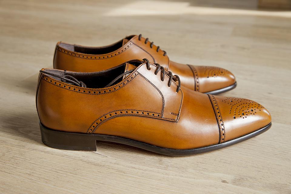 a6a5d025a3666f Derbies (chaussures) Heyraud : Test & Avis