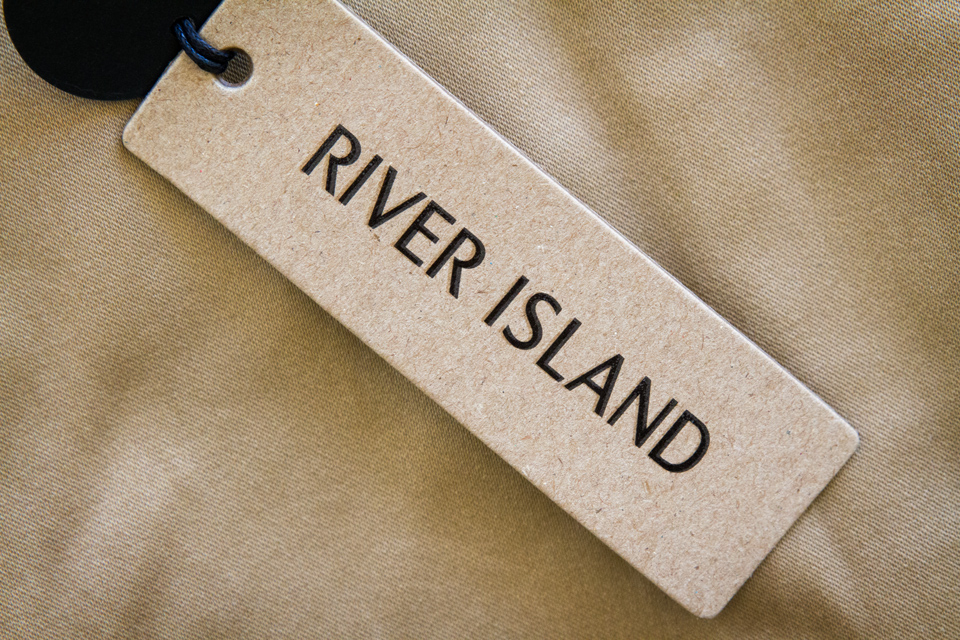 river island marque anglaise