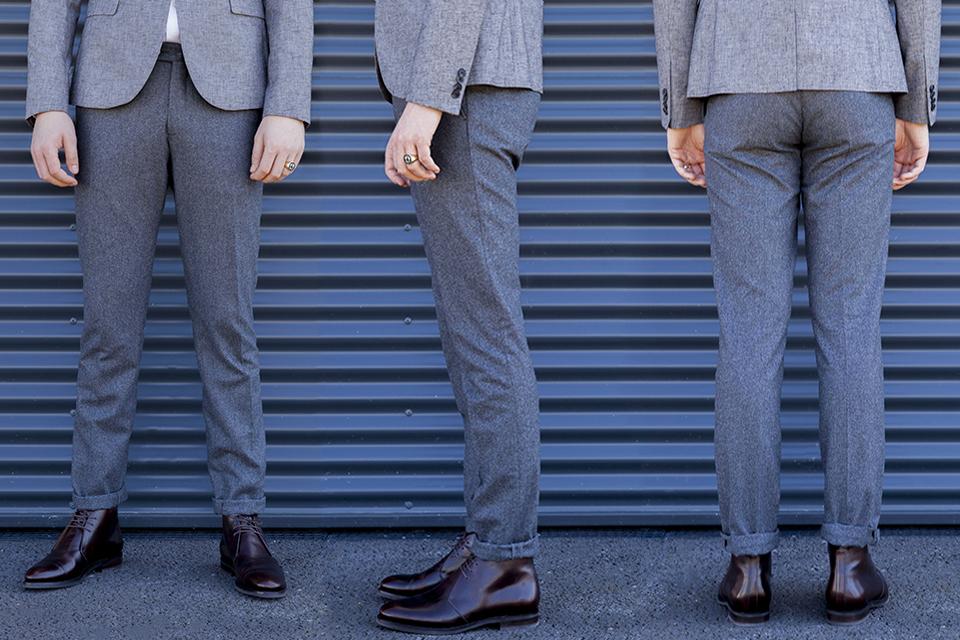 8300e2f48892 Pantalon Flanelle Le Pantalon   Test   Avis