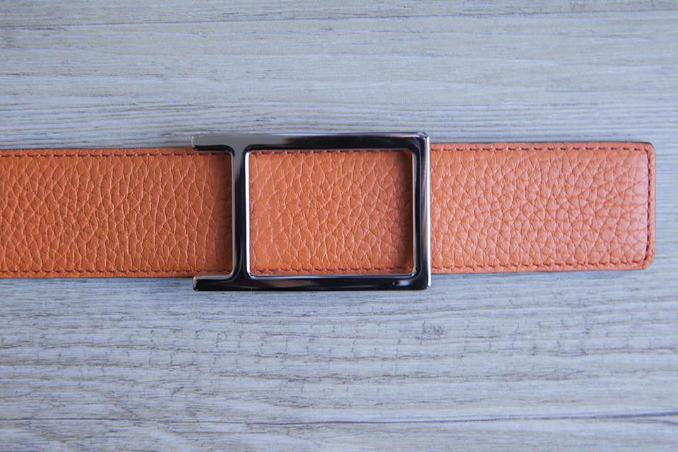J.Hopenstand ceinture orange