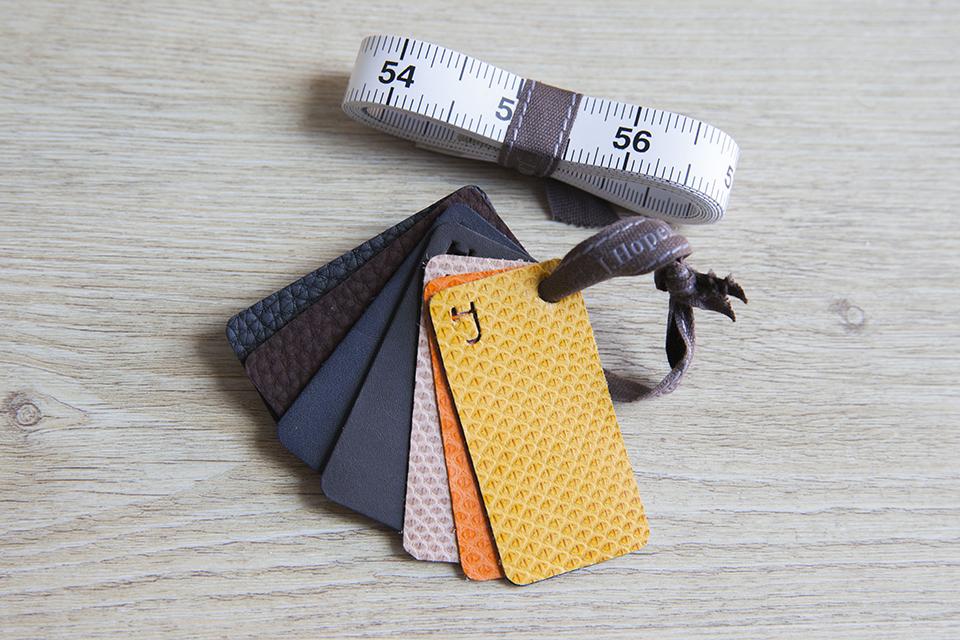 J.Hopenstand echantillons