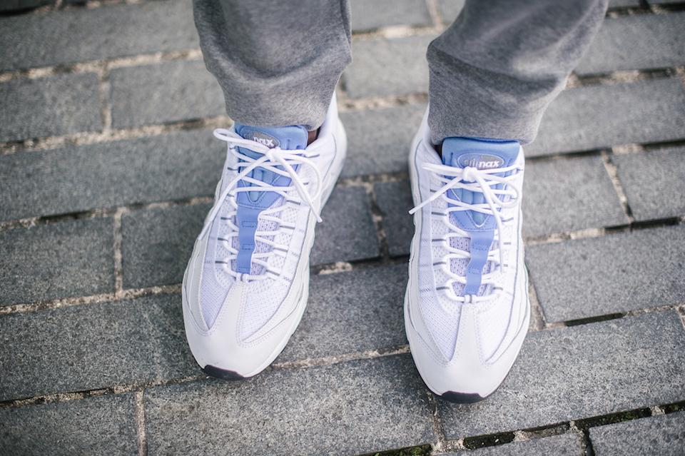 basket sneakers air max homme