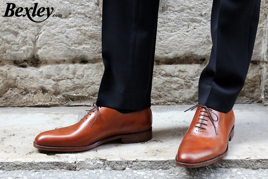 Bexley Marque chaussures France