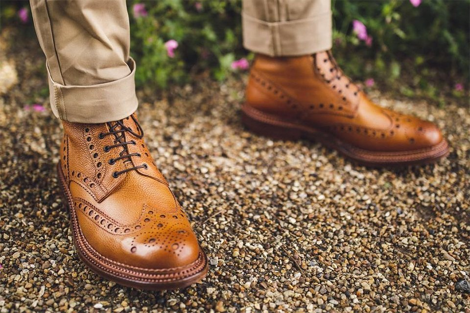 Chaussures Grenson 2017
