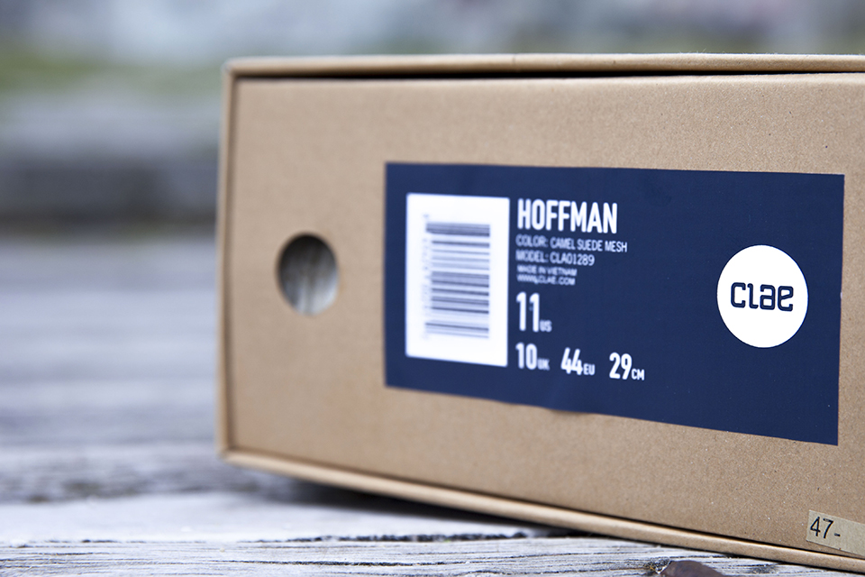 Baskets Clae Hoffman Packaging